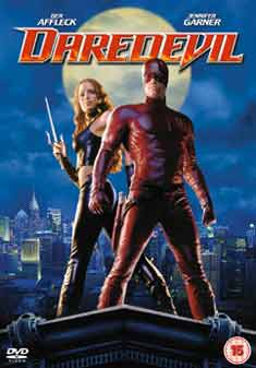DAREDEVIL (SINGLE DISC) (DVD)