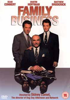 FAMILY BUSINESS (DVD) - Sidney Lumet