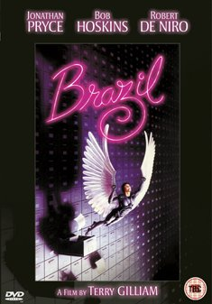 BRAZIL (DVD) - Terry Gilliam