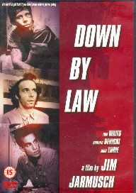 DOWN BY LAW                   (DVD) - Jim Jarmusch
