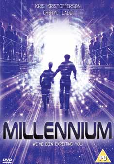 MILLENNIUM (MOVIE) (DVD)