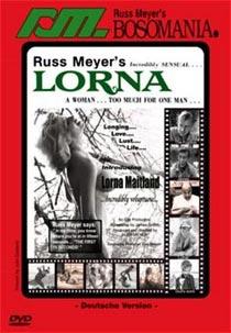 RUSS MEYER - LORNA (DVD) - Russ Meyer