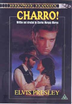 CHARRO (ELAP) (DVD) - Charles M. Warren