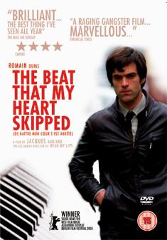 BEAT THAT MY HEART SKIPPED (DVD)