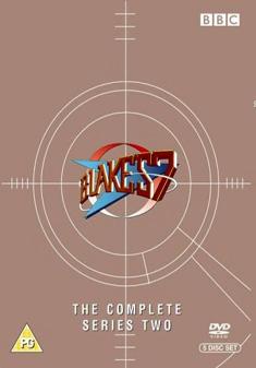 BLAKE'S 7 SERIES 2 (DVD)