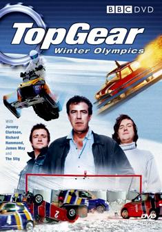 TOP GEAR-WINTER OLYMPICS (DVD)
