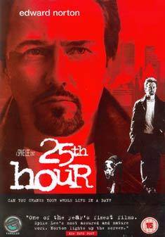 25TH HOUR (SALE) (DVD) - Spike Lee