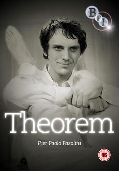 THEOREM (DVD) - Pier Paolo Pasolini