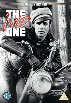 WILD ONE (DVD) - Laslo Benedek
