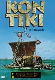 KON-TIKI (DVD)
