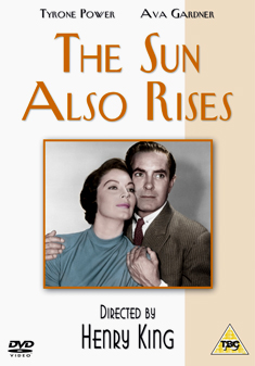 SUN ALSO RISES (DVD) - Henry King