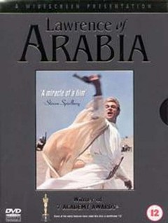 LAWRENCE OF ARABIA COLLECTORS EDITI (DVD) - David Lean