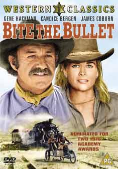 BITE THE BULLET (DVD)