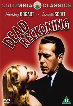 DEAD RECKONING (DVD) - John Cromwell