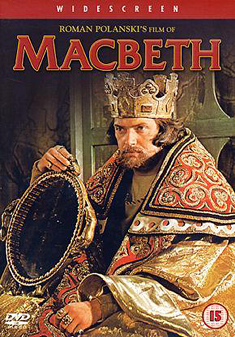 MACBETH (POLANSKI) (DVD) - Roman Polanski