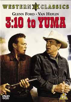3:10 TO YUMA (DVD)