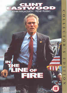 IN THE LINE OF FIRE SP.EDITION (DVD)