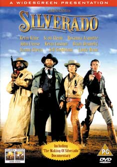 SILVERADO (FILM ONLY) (DVD)