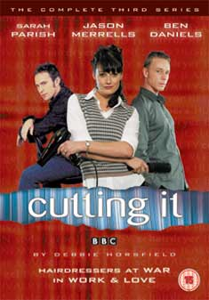 CUTTING IT-COMPLETE SERIES 3 (DVD)