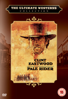 PALE RIDER (DVD) - Clint Eastwood