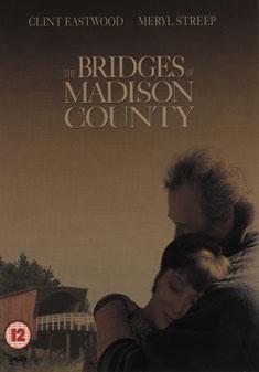 BRIDGES OF MADISON COUNTY (DVD)