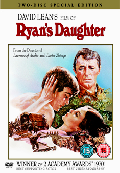 RYAN'S DAUGHTER SPECIAL EDIT. (DVD) - David Lean