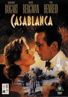 CASABLANCA (ORIGINAL) (1 DISC) (DVD) - Michael Curtiz