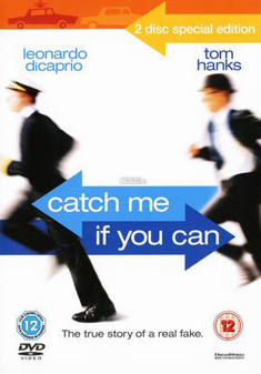 CATCH ME IF YOU CAN (SPEC ED.) (DVD) - Steven Spielberg