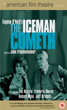 ICEMAN COMETH (DVD) - John Frankenheimer