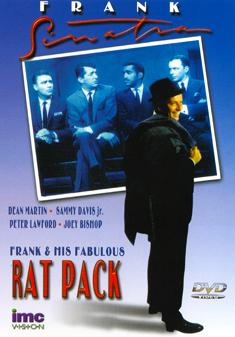 FRANK & HIS FABULOUS RAT PACK (DVD)