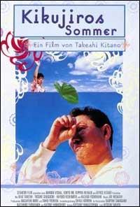 KIKUJIROS SOMMER (DVD) - Takeshi Kitano