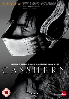 CASSHERN (SINGLE DISC) (DVD) - Kazuaki Kiriya