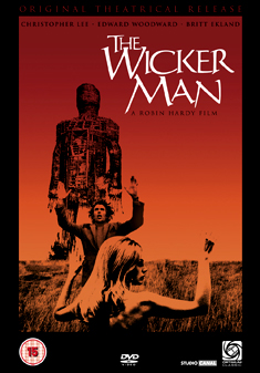 WICKER MAN (1973) (1 DISC) (DVD)