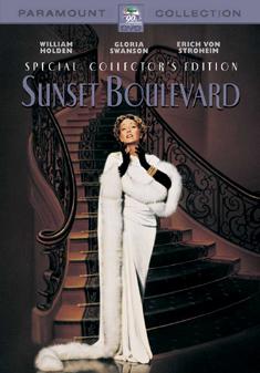 SUNSET BOULEVARD (DVD) - Billy Wilder