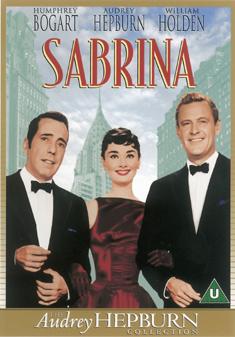 SABRINA (AUDREY HEPBURN) (DVD) - Billy Wilder