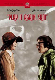 PLAY IT AGAIN SAM (DVD) - Herbert Ross