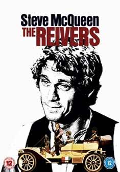 REIVERS (DVD)