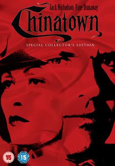 CHINATOWN SPECIAL EDITION (DVD) - Roman Polanski