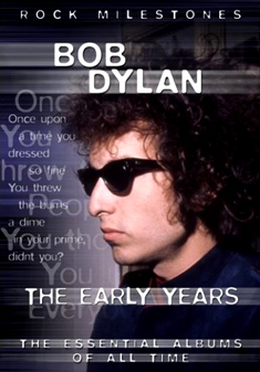 BOB DYLAN-THE FOLK YEARS (DVD)