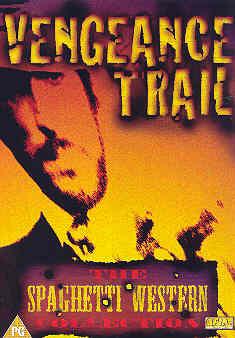 VENGEANCE TRAIL (DVD)