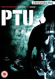 PTU (DVD) - Johnnie To