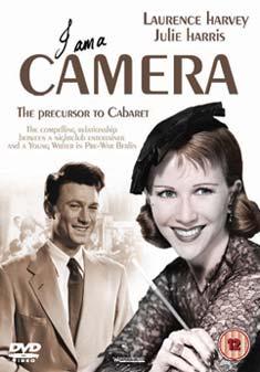 I AM A CAMERA (DVD)