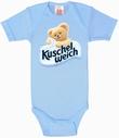 BABYBODY - KUSCHELWEICH - HELLBLAU