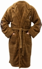 DOCTOR WHO BADEMANTEL - ELEVENTH DOCTOR FLEECE