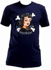 SAILOR JERRY MEN'S T-SHIRT - POISON