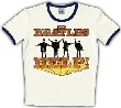 LOGOSHIRT - THE BEATLES SHIRT HELP - WHITE