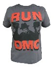 AMPLIFIED - RUN DMC SILHOUETTE SHIRT - MEN