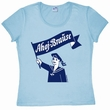 LOGOSHIRT - AHOJ BRAUSE  - GIRL SHIRT