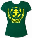 LION - GIRL SHIRT GR�N