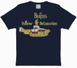 KIDS SHIRT - THE BEATLES - YELLOW SUBMARINE